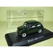 FIAT 600 1957 ALTAYA 1:43