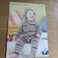 5cd261d9c Baby Crofter in Crocheting   Knitting Patterns