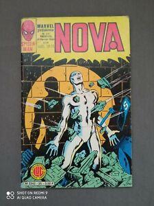 NOVA n° 25 - LUG 1980