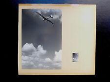 Photo Aviation - Planeur - 1939 - WW2 - Allemagne -