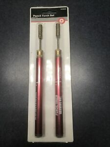 PENCIL TORCH 2 PACK