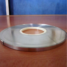 2m 6.56FT welding tape 5X0.1T Nickel plated steel strip sheet for battery pack