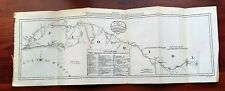 1936 Desoto Expedition Commission FL Along Roads from Pensacola to St. Augustine