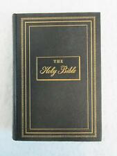 THE HOLY BIBLE Douay-Confraternity New Catholic Version P. J. Kenedy 1950