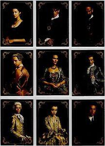 Outlander season 2 : Characters C1 - C9