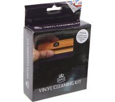 Vinyl Cleaning Kit by GPO (BNIB)