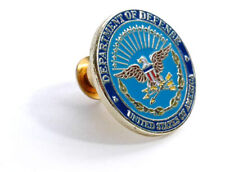 New Department of Defense Lapel Pin.