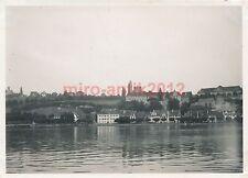 Foto, I.R. 11, Blick auf Meersburg am Bodensee 1935 (N)1683