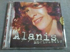 ALANIS MORISSETTE - So Called Chaos CD Alternative Pop