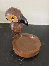 More details for yz nut bird ashtray