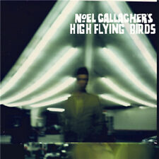 Noel Gallaghers High Flying Birds LP Vinyl 33rpm Limited Edition Debut