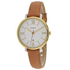 Fossil Women's Analogue Round Wristwatches