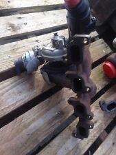 Vw caddy 1.6 tdi 2012 garrett turbocompresseur 03L253016T