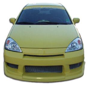 02-07 Suzuki Aerio Drifter Duraflex Front Body Kit Bumper!!! 100386