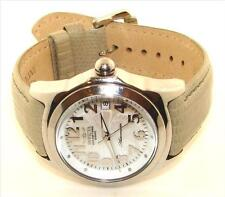 Women's Automatic Beige Leather Invicta Watch Style: 2888