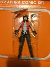 Hasbro SDCC 2018 Star Wars Doctor Dr. Aphra Action Figure Vintage Collection