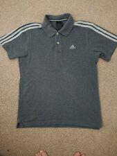 Camisa Polo para hombre Adidas Tamaño Mediano