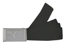 PUMA Works Web Belt - Black