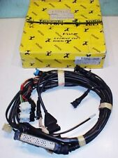 Ferrari Mondial Rear Engine Trunk Wiring Harness_137440_CABLE WIRE HARNESS_NEW