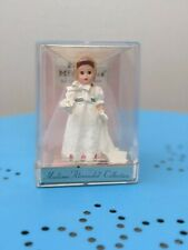 Madame Alexander Collection - Empire Bride 1998 - Hallmark Miniature Figurine