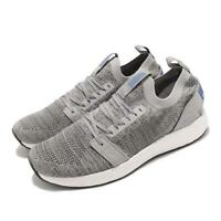 Puma NRGY Neko Engineer Knit Grey Blue White Men Running Shoes Sneaker 191097-26