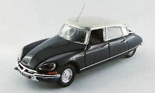 Citroen DS21 Marco Grassini (Founder M4 SAS) Personal Car 1970 1:43 Model RIO
