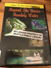Fly Fishing Casting Strategies Read Water DVD