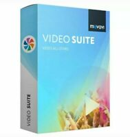 Movavi Video Suite 2020 for Windows Lifetime Activated Instant Delivery 30s 🔥