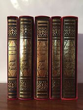 Commentaire du Coran - Tabari - 5 Volumes - Relié