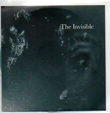 (754B) The Invisible, Monster's Waltz - DJ CD