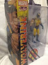 Wolverine #27 Variant Action Figure and SIGNED BY HERB TRIMPE W/COA