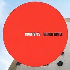 Curtis 95 : Grand Hotel CD