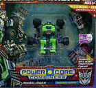 New MUDSLINGER Transformers Power Core Combiners DESTRUCTICONS