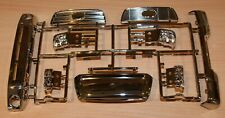 Tamiya 58415 Toyota Tundra Highlift, 9115231/19115231 M Parts (Grill/Bumpers)