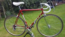 Colnago Sport Classic Bicycle Rh 56 Eroica bicicleta con mucho Campagnolo