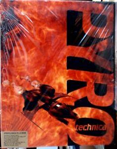 Pyrotechnica PCCD Rom Retro Vintage classic