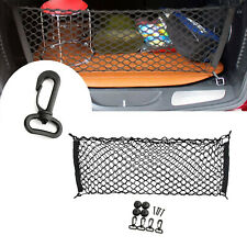 Universal Car Auto Trunk Rear Cargo Organizer Storage Elastic Mesh Net Holder