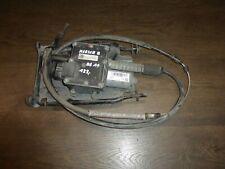 Opel Meriva B  Parkbremse Stellmotor Handbremsensteuergerät 13365044