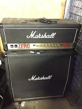 Marshall JCM 900 100 watt head and lead 1960 cabinet, 1994 original owner $1350