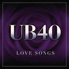 UB40 ~ Love Songs ~ NEW CD Album ~ 20 Tracks ~ Remastered