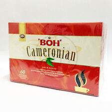 BOH Plantation Cameronian Gold Blend Tea #Malaysia - 60 Teabags