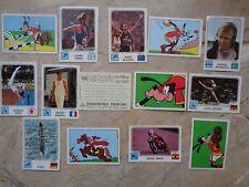 Pick 1 Panini Goofy Sport Sportgoofy Sticker Walt Disney 1976 Olympia aussuchen