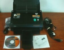 Fujitsu Scan Snap S510 Scanner: Copy of CD driver & ADOBE 7.0 GRADE A ! !! !!!
