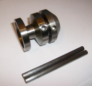 Spannzangenhalter ER25 neu f. EMCO Compact 5 collet holder