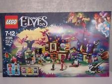 Lego 41185 Elfes Cristal atelier uniquement (séparé de 41185)