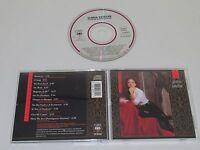 Gloria Estefan/Exitos De Gloria Estefan (CBS CD-80432) CD Album
