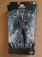 Marvel Legends Venom 6 inch Action Figure NEW In Hand Venompool Hasbro Toy Sale