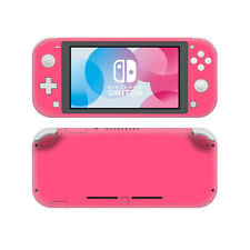 Pink Nintendo Switch Lite Skin