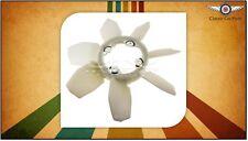 Radiator Fan Blade suits Toyota Hilux GGN15R/25R, Landcruiser Prado GRJ120R/50R