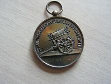 medaille depompier villers  sur orge argent 1875
